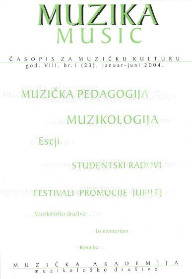 Muzika 23