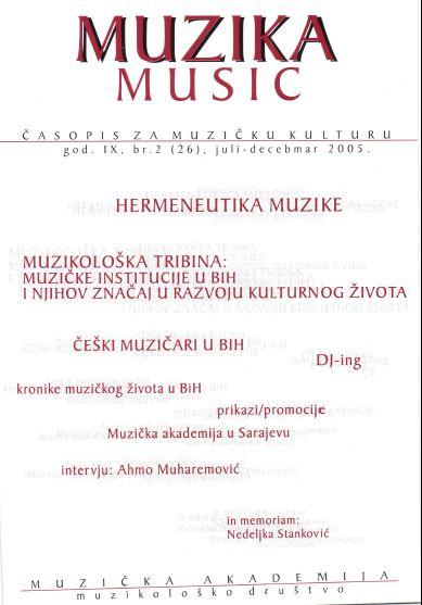 Muzika 26