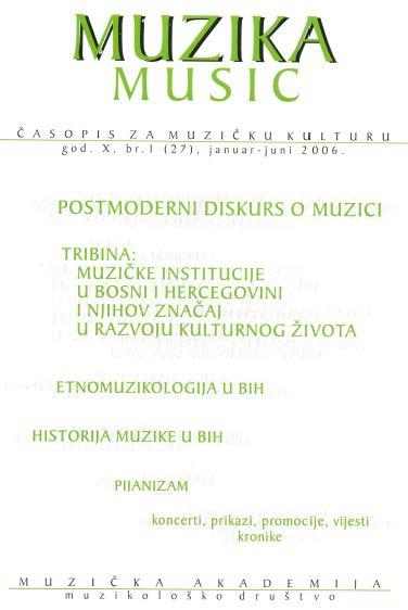 Muzika 27