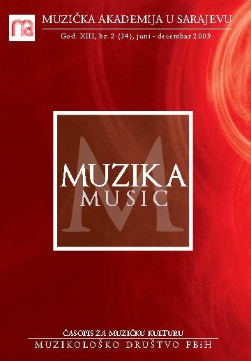Muzika 34