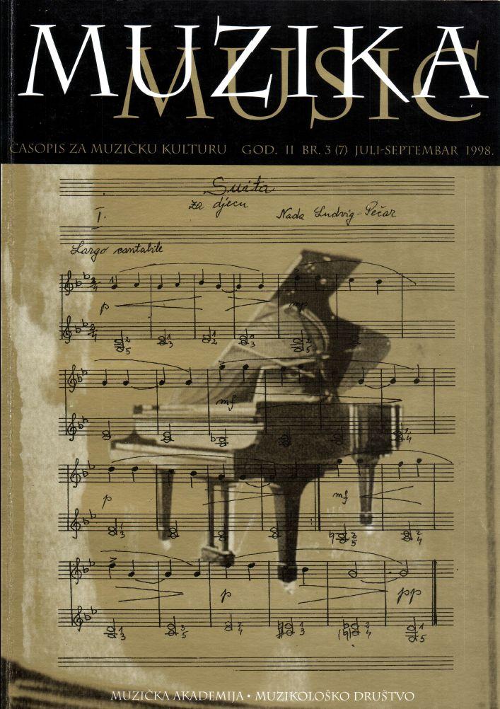 Muzika 7