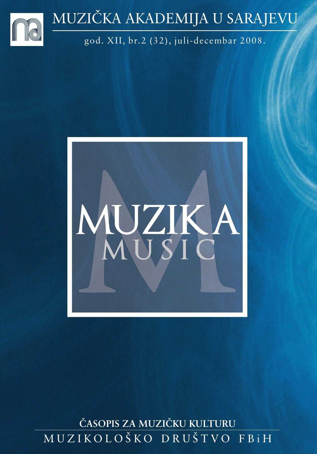 Muzika 32