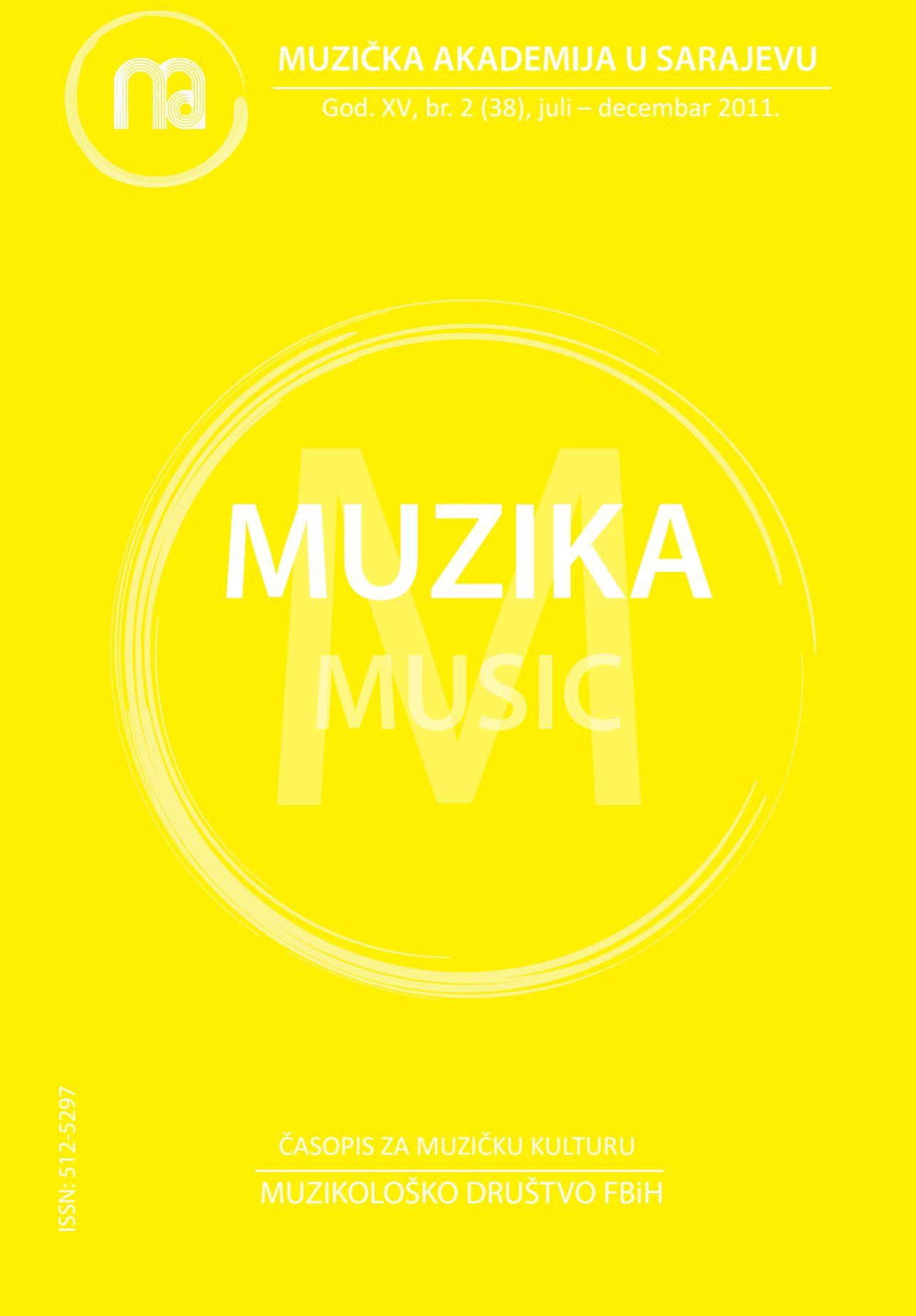 Muzika 38