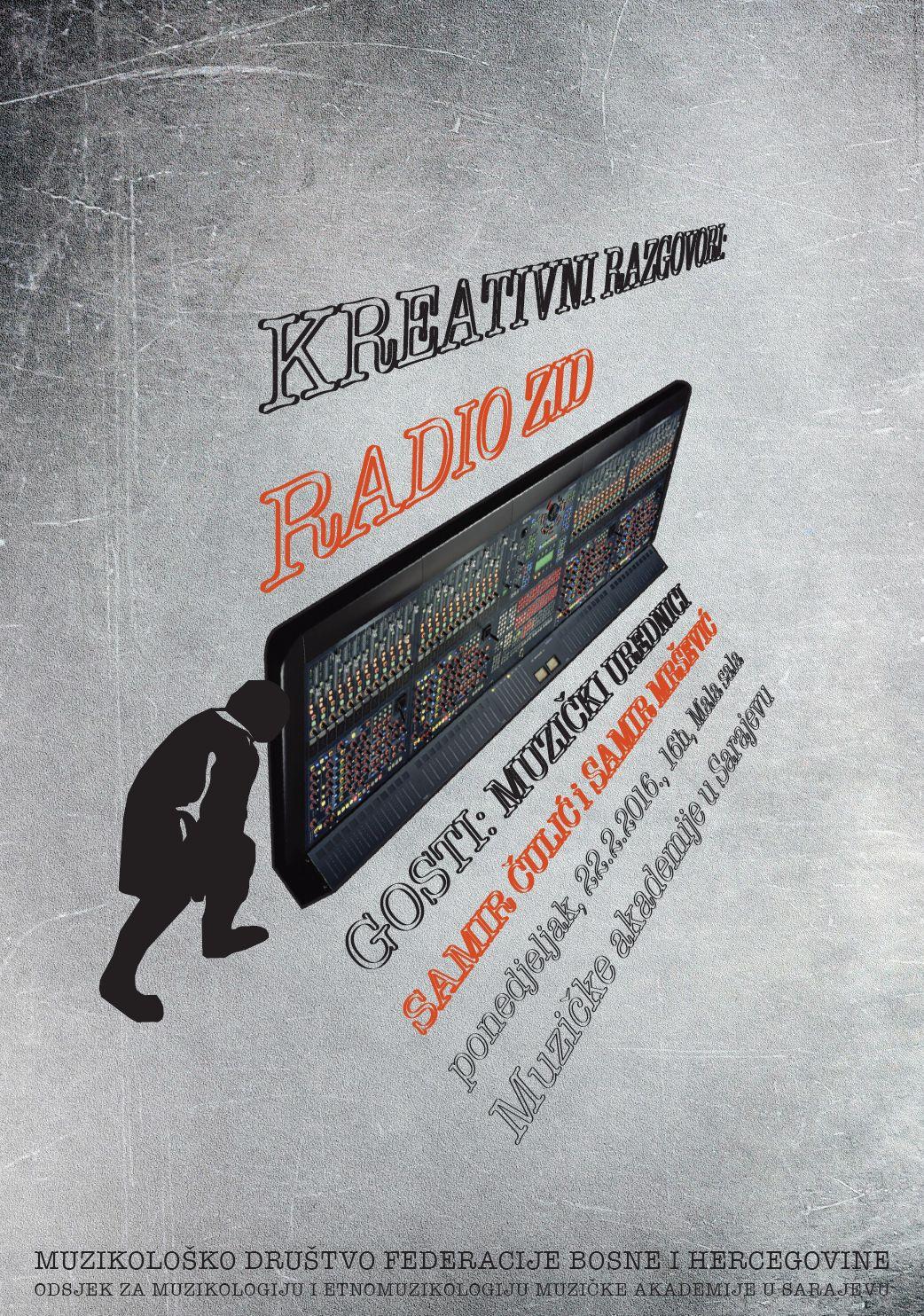 Radio Zid