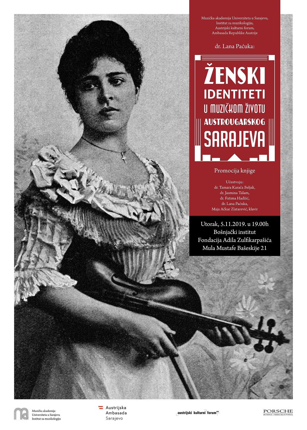 Promocija knjige, plakat_1