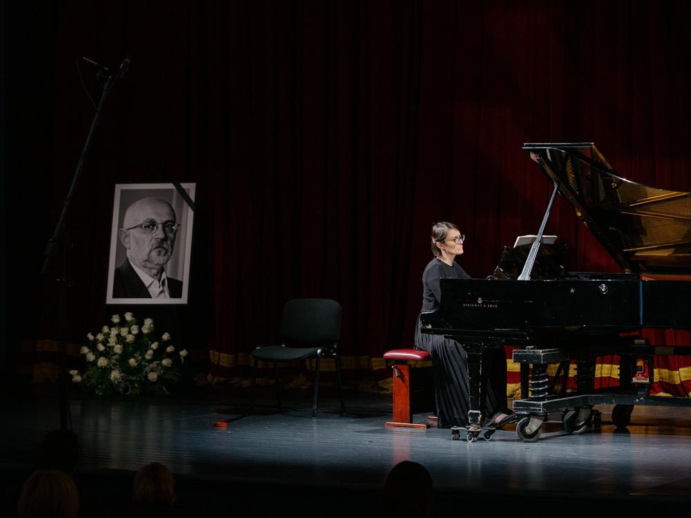 12 In memoriam Ivan Cavlovic, by V Cerimagic