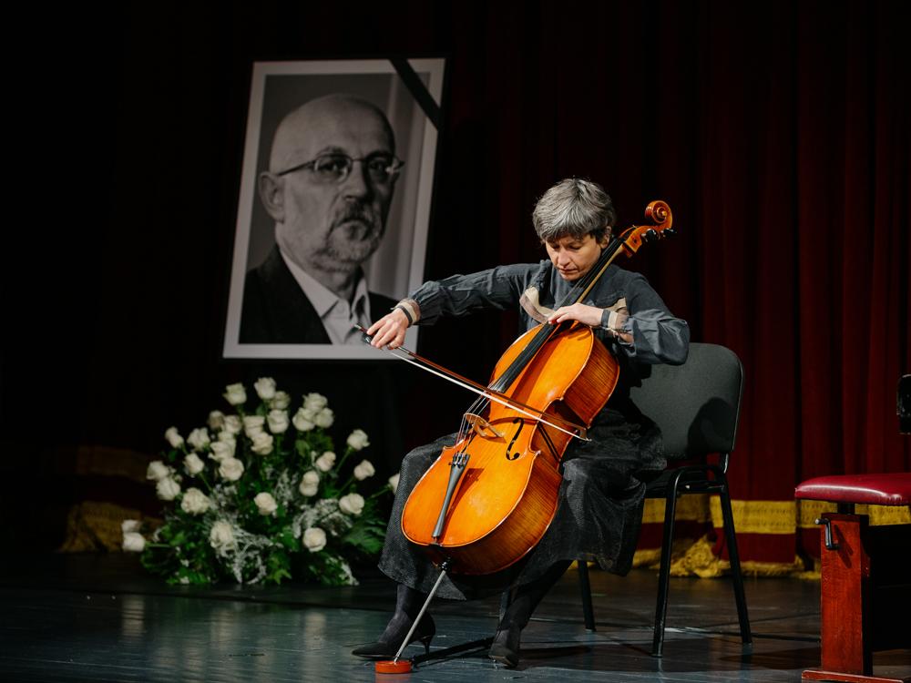 2 In memoriam Ivan Cavlovic, by V Cerimagic